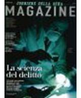Corriere della sera Magazine
