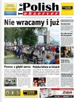 The Polish observer