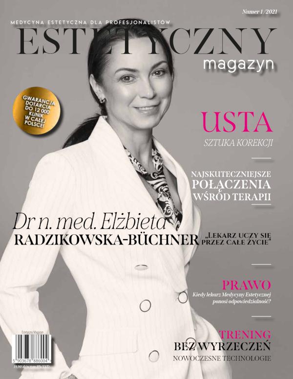 ESTETYCZNY magazyn